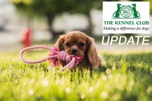 New guidance on the moving of puppies