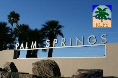 Kennel Club of Palm Springs Cancelled
