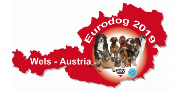 European Dog Show approaching!