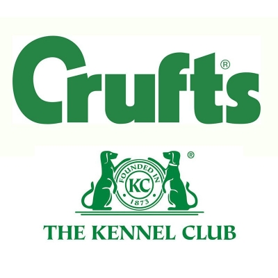 Crufts Overseas Entries Steady