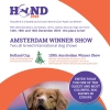 Holland Cup & Winner Show - Last chance to enter!