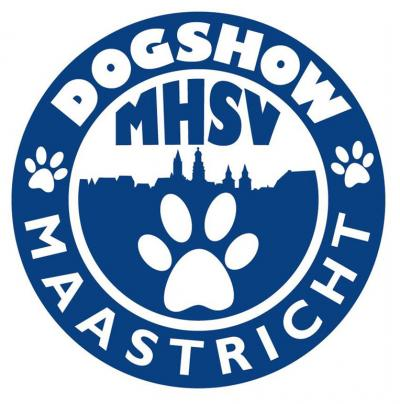 44th & 45th Dog Show Maastricht 2020