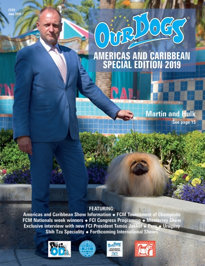 Americas & Caribbean Digital Edition