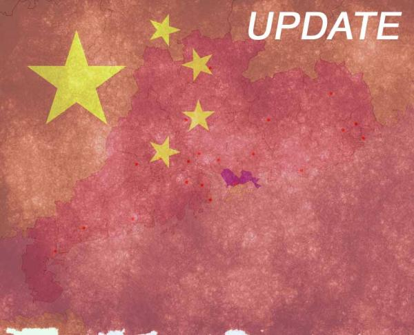 Positive steps in the Chinese meat trade