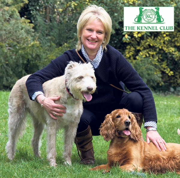The Kennel Club CEO